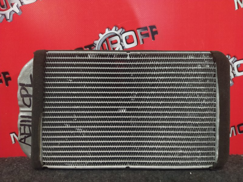 Радиатор отопителя Toyota Corolla Spacio AE111N 4A-FE 1997 (б/у)
