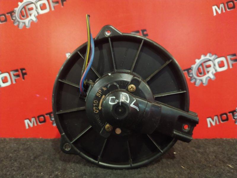 Вентилятор (мотор отопителя) Toyota Caldina AT191G 7A-FE 1992 (б/у)