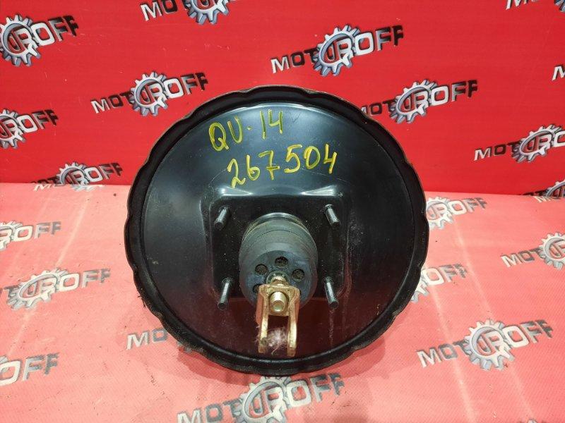 Главный тормозной цилиндр Nissan Bluebird QU14 QG18DE 1996 (б/у)