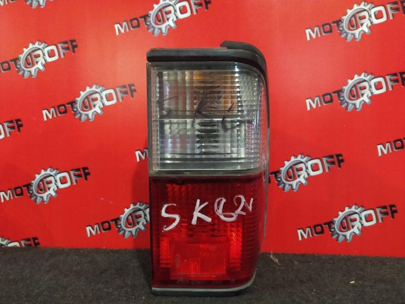 Фонарь (стоп-сигнал) Mazda Bongo SK82V F8 1999 задний правый (б/у)