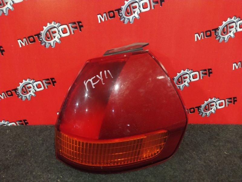 Фонарь (стоп-сигнал) Nissan Ad VFY11 QG15DE 1999 задний правый (б/у)