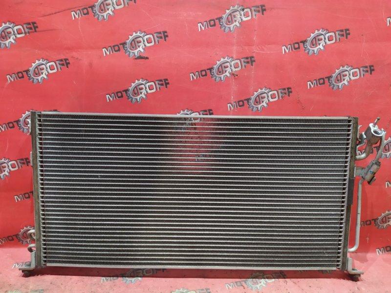 Радиатор кондиционера Mitsubishi Lancer Cedia CS2V 4G15 2000 (б/у)