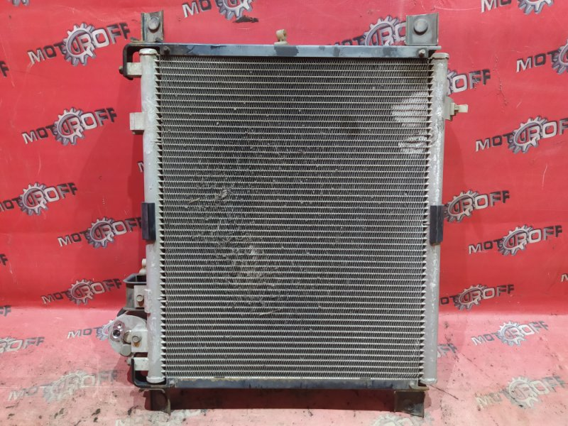 Радиатор кондиционера Mazda Bongo SK82V F8 1999 (б/у)