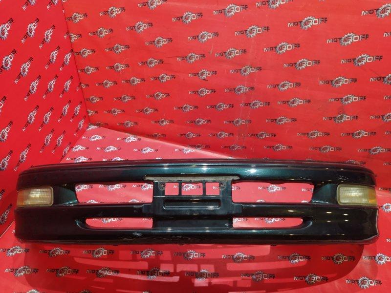 Бампер Toyota Carina AT190 4A-FE 1992 передний (б/у)