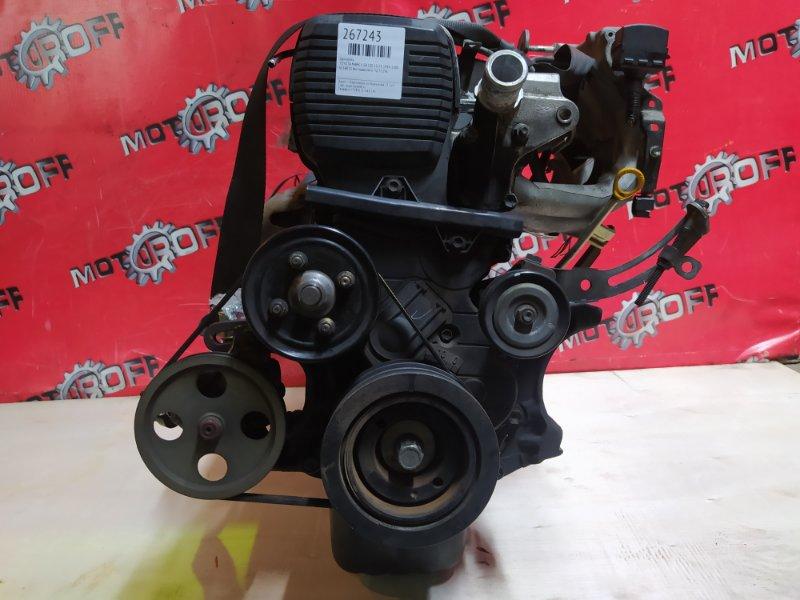 Двигатель Toyota Mark Ii GX100 1G-FE 1996 (б/у)