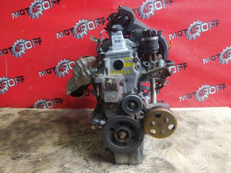 Двигатель Honda Fit GD2 L13A 2001 (б/у)