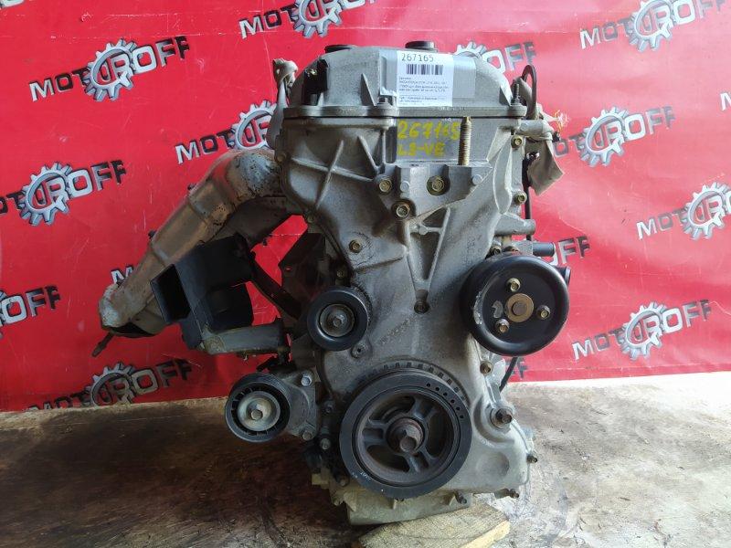 Двигатель Mazda Atenza GY3W L3-VE 2002 (б/у)