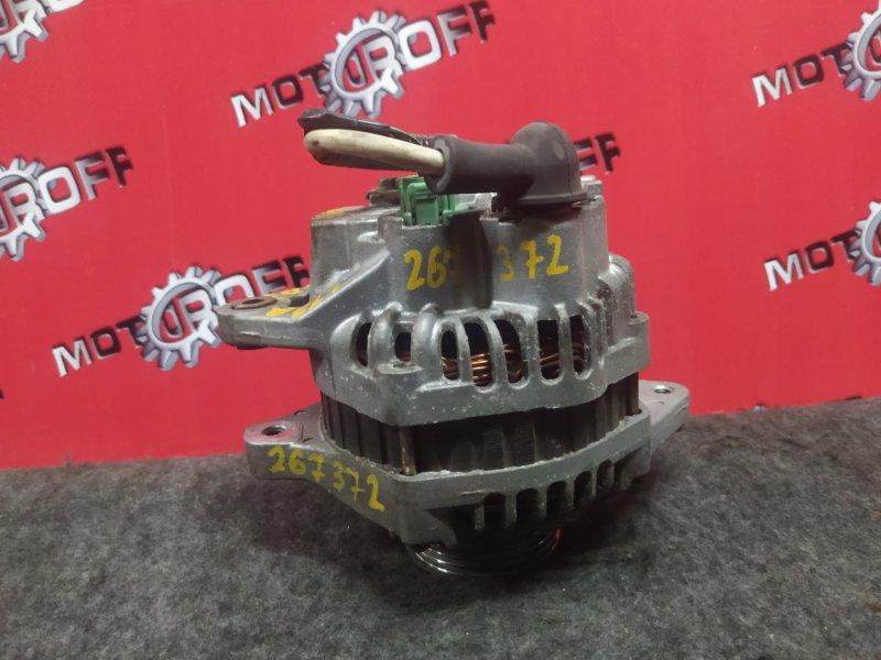 Генератор Honda Fit GD2 L13A 2001 (б/у)
