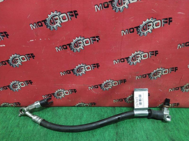 Шланг высокого давления Nissan Bluebird Sylphy QG10 QG18DE 2000 (б/у)