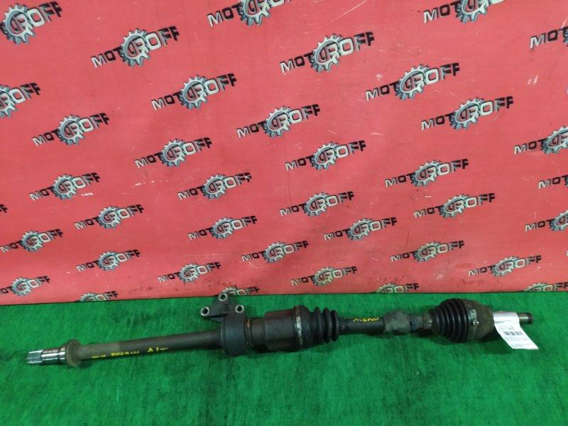 Привод Mazda Demio DY3W ZJ-VE 2002 передний правый (б/у)