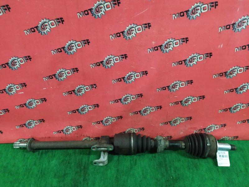 Привод Honda Stepwgn RG1 K20A 2005 передний правый (б/у)