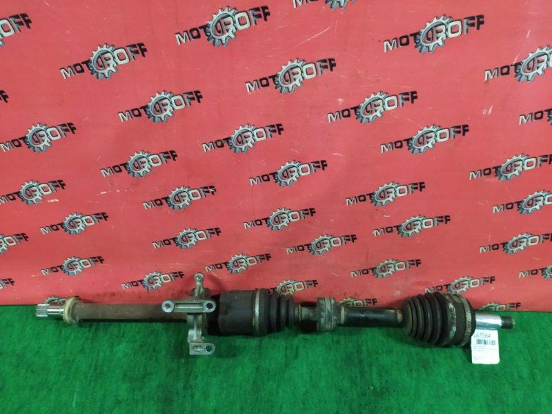 Привод Honda Stepwgn RF3 K20A 2001 передний правый (б/у)