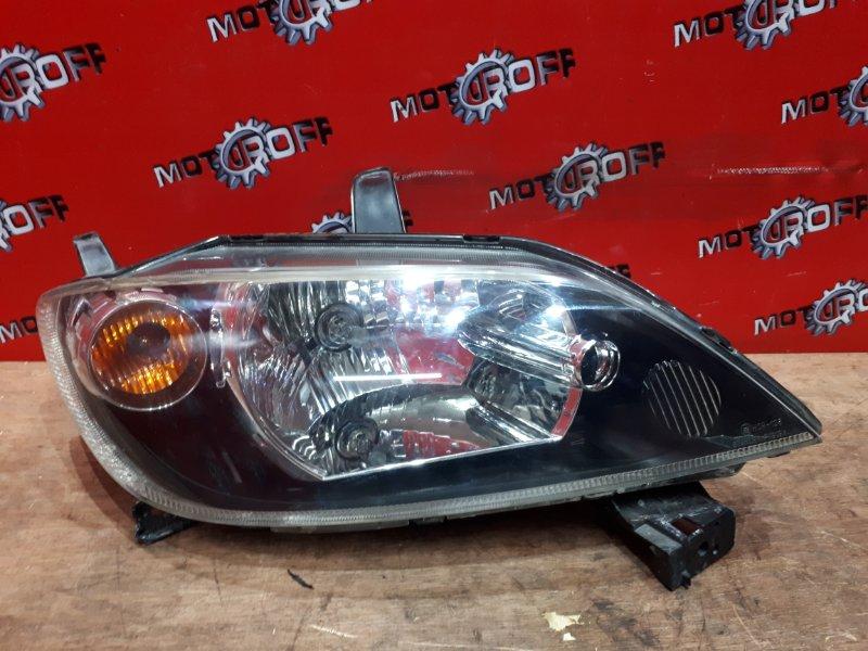 Фара Mazda Demio DY3W ZJ-VE 2002 передняя правая (б/у)