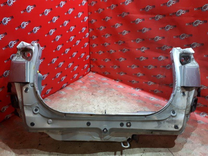 Задняя панель кузова Mazda Demio DY3W ZJ-VE 2002 задняя (б/у)