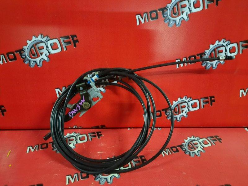 Трос топливного бака Mazda Demio DW3W B3 1996 (б/у)