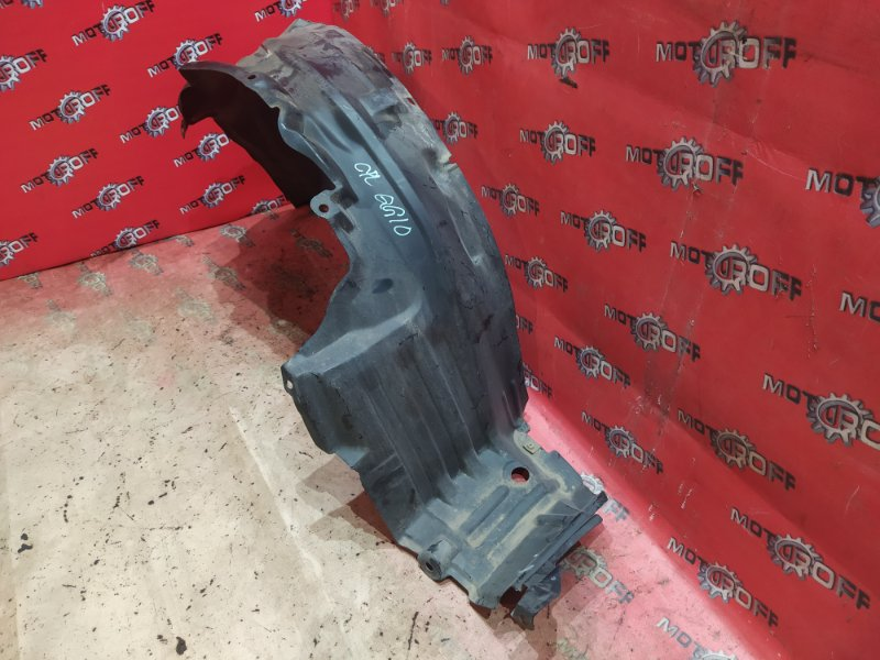 Подкрылок Nissan Bluebird Sylphy QG10 QG18DE 2000 передний левый (б/у)