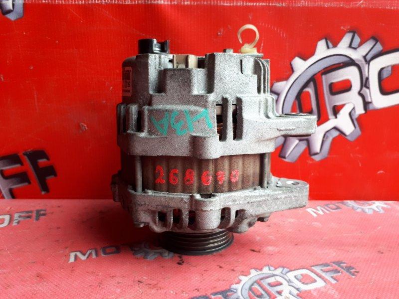 Генератор Honda Fit GD1 L13A 2001 (б/у)