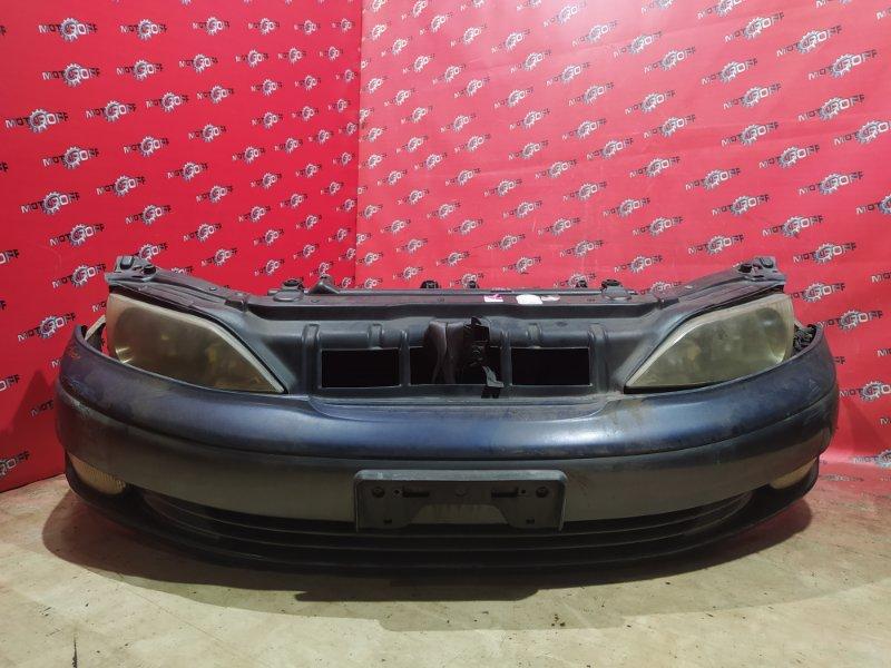 Nose cut Toyota Windom MCV21 2MZ-FE 1996 (б/у)