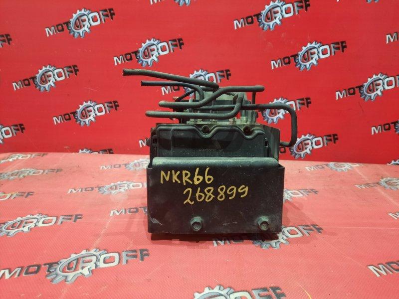 Блок abs (модулятор abs) Isuzu Elf NKR66 4HF1 1993 (б/у)