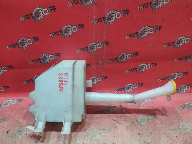 Бачок омывателя Nissan X-Trail NT30 QR20DE `2000 (б/у)