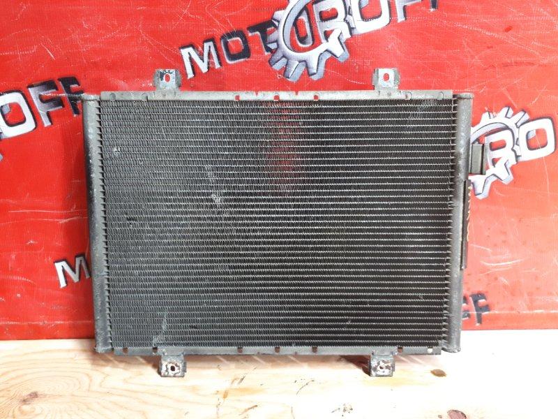 Радиатор кондиционера Isuzu Elf NKR66 4HF1 1993 (б/у)