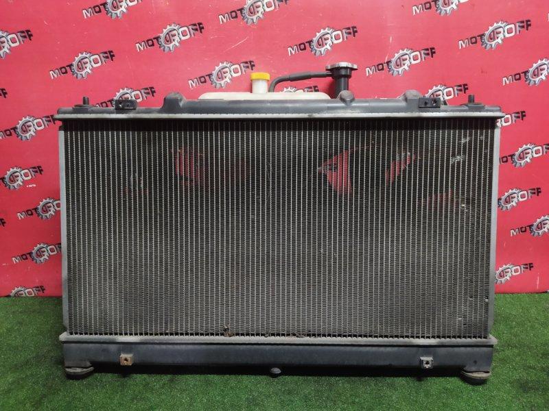 Радиатор двигателя Mazda Atenza GY3W L3-DE 2002 (б/у)