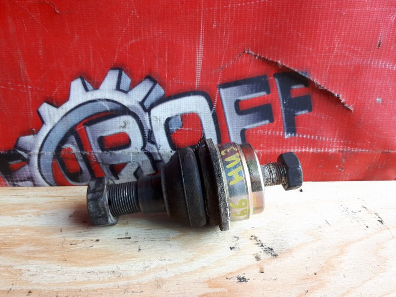 Шаровая опора Isuzu Elf NKR66 4HF1 1993 передняя правая нижняя (б/у)