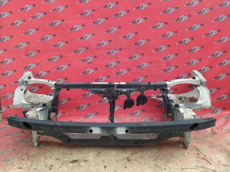Рамка радиатора Toyota Sprinter Carib AE111G 4A-FE 1995 (б/у)