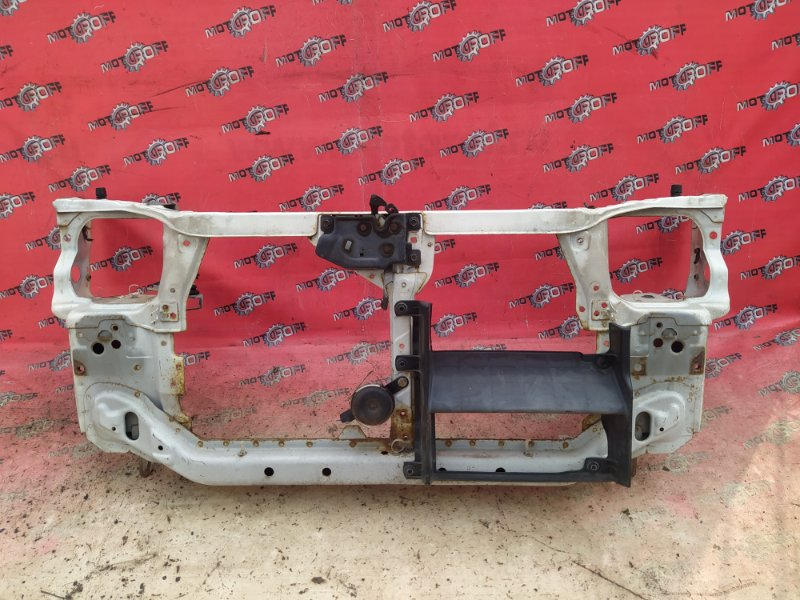 Рамка радиатора Honda Partner EY6 D13B 1996 (б/у)