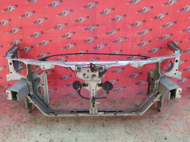 Рамка радиатора Honda Accord CF3 F20B 1997 (б/у)