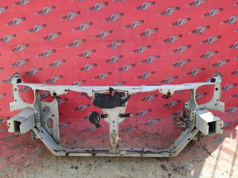 Рамка радиатора Honda Torneo CF3 F18B 1997 (б/у)