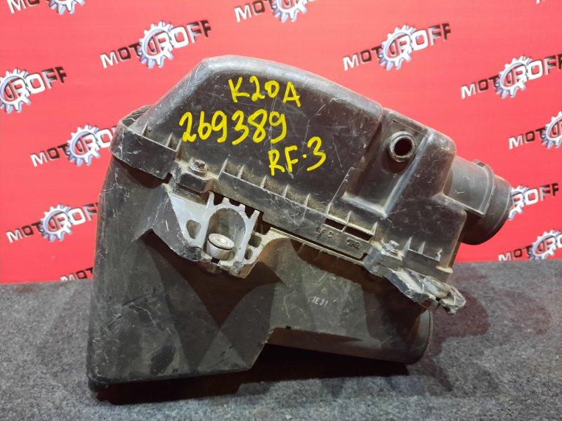 Корпус воздушного фильтра Honda Stepwgn RF3 K20A 2001 (б/у)