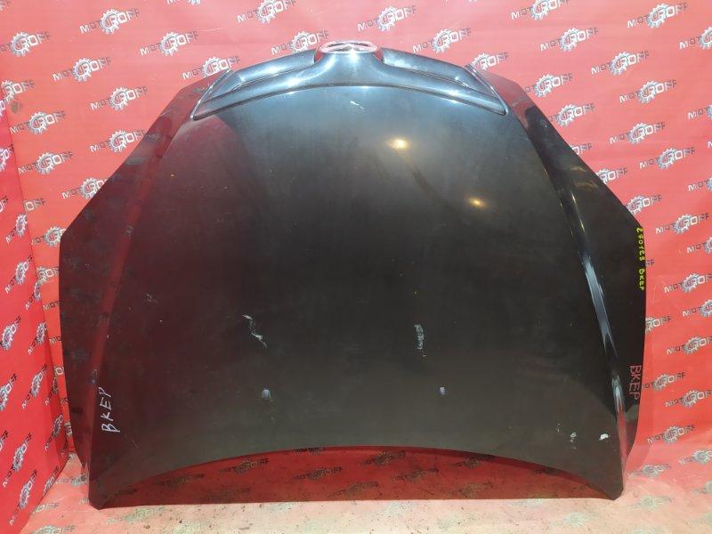 Капот Mazda Axela BKEP LF-DE 2006 (б/у)