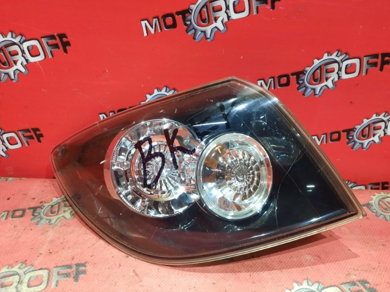 Фонарь (стоп-сигнал) Mazda Axela BKEP LF-DE 2006 задний левый (б/у)