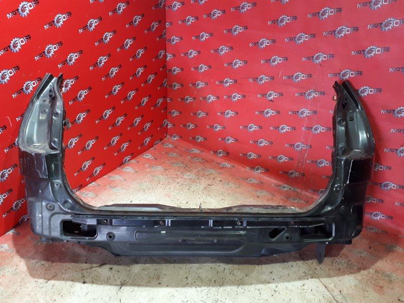 Задняя панель кузова Toyota Caldina ST190G 4S-FE 1992 задняя (б/у)