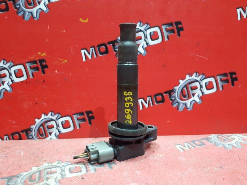 Катушка зажигания Toyota Vitz SCP10 1SZ-FE 1999 (б/у)
