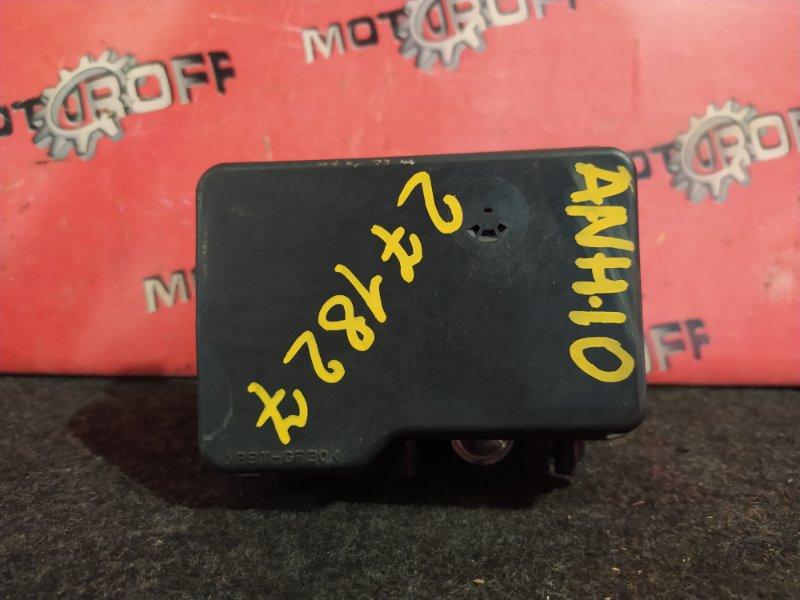 Блок abs (модулятор abs) Toyota Alphard ANH10W 2AZ-FE 2002 (б/у)