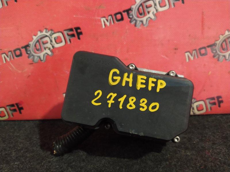 Блок abs (модулятор abs) Mazda Atenza GHEFW LF-VD 2008 (б/у)