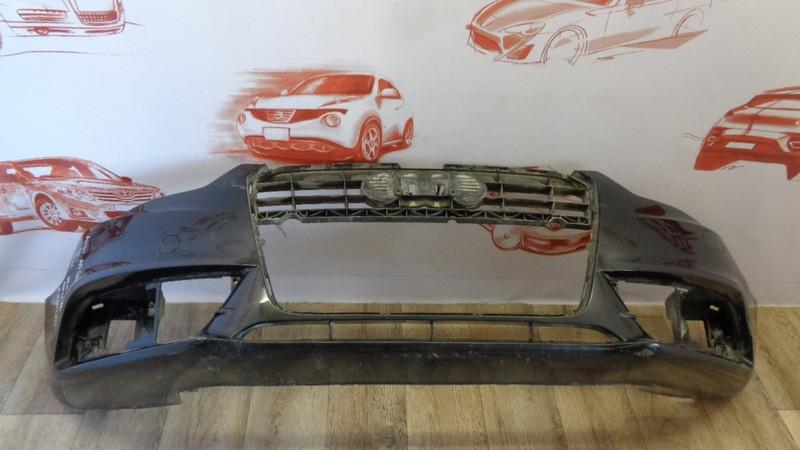 Бампер передний Audi A5 (2007-2017) 2012