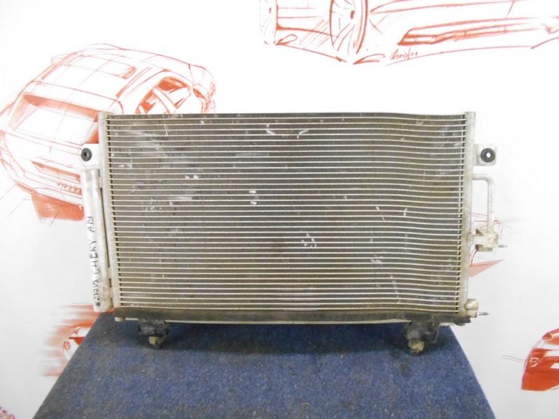 Конденсер (радиатор кондиционера) Chery A19 (2014-2016)