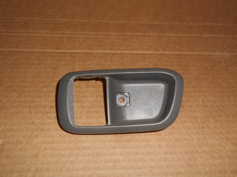 Обшивка двери - накладка Chery Tiggo 2006-2016 SQR481FC ( 1800CC ) 2008 передняя левая