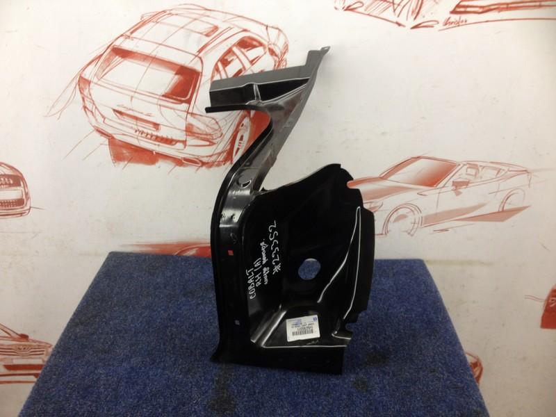 Кузов - панель задка (опора фонаря) Chevrolet Cobalt правый