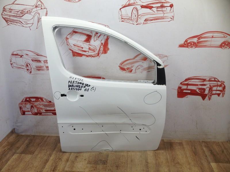 Дверь передняя правая Citroen Berlingo 2008-2019