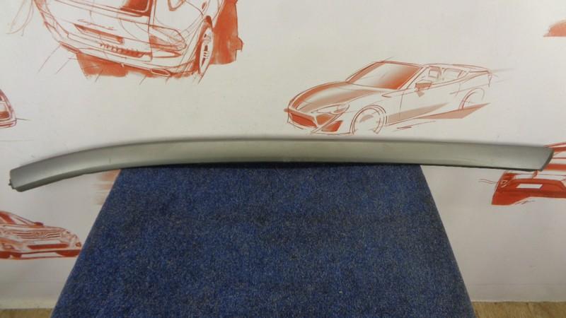 Молдинг ветрового стекла Citroen C4 Grand Picasso 2014-Н.в. правый