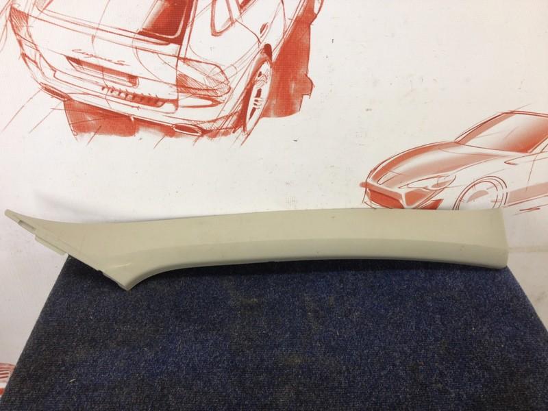 Обшивка салона - стойка кузова Citroen C4 2010-Н.в. передняя правая верхняя