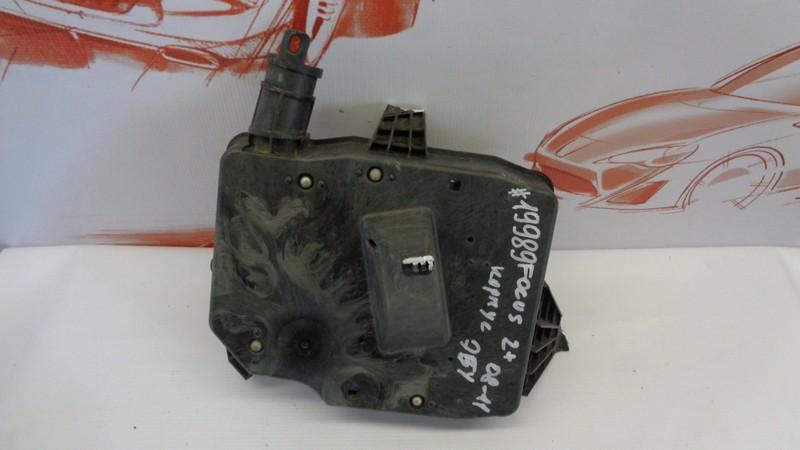 Корпус (защитный кожух) блока управления двигателем (эбу) Ford Focus 2 2004-2011
