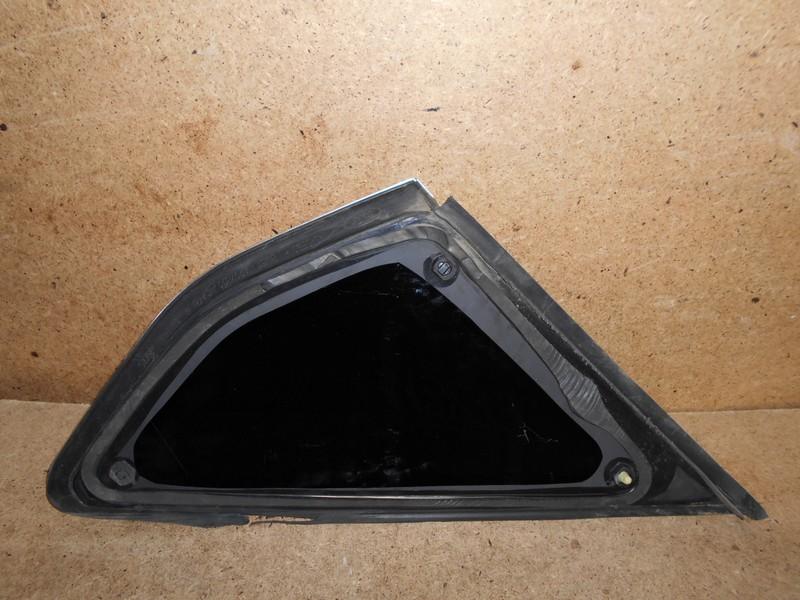 Стекло кузова боковое Ford Focus 3 2010-2019 правое