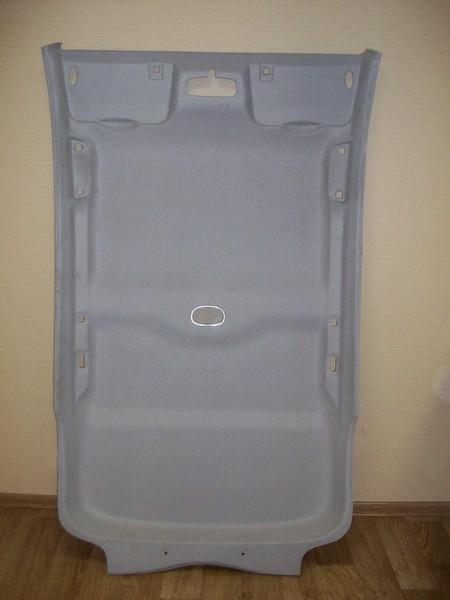 Обшивка потолка Ford Fusion 2002-2012