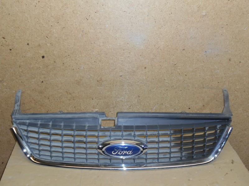 Решетка радиатора Ford Mondeo 4 2007-2015 2007