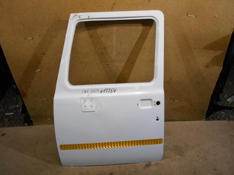Дверь передняя левая Газ 4301 / 3307 /3308 / 3309